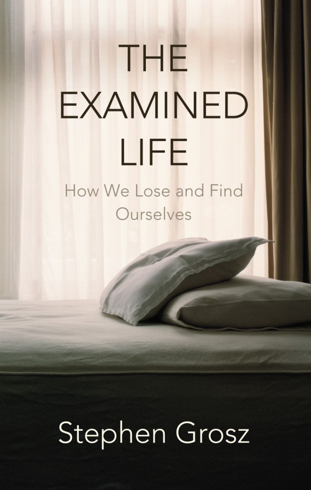 Book Review: The Examined Life by Stephen Grosz